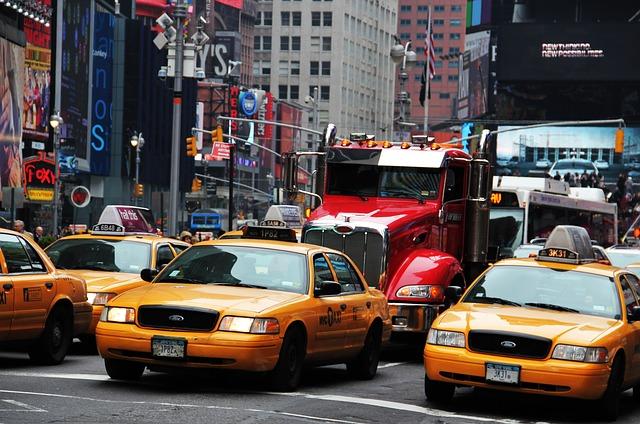 new-york-yellow-cab