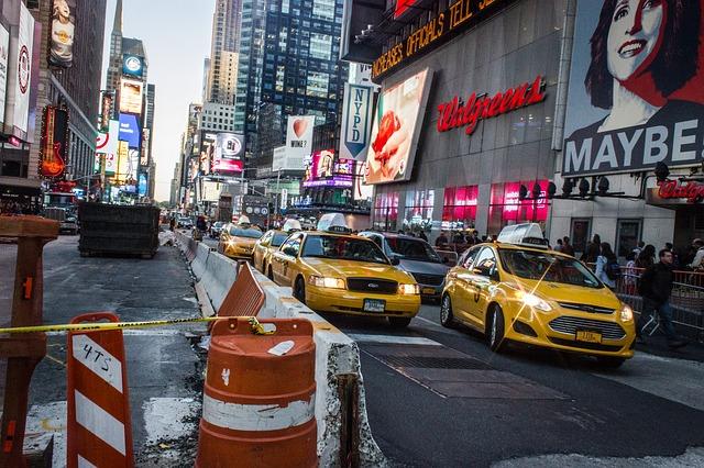 new-york-transportation-night