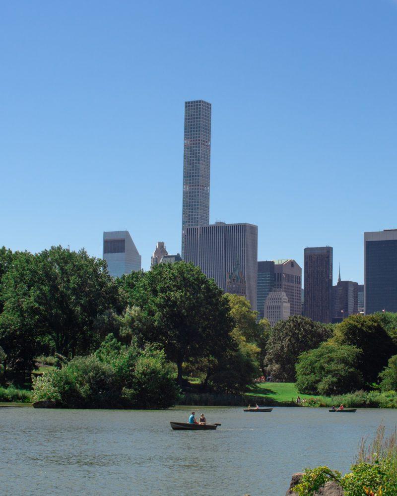 Boating-Lake-new-york